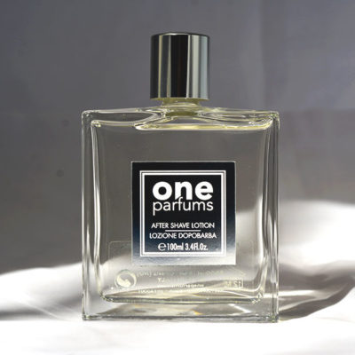 one parfums dopobarba after shave