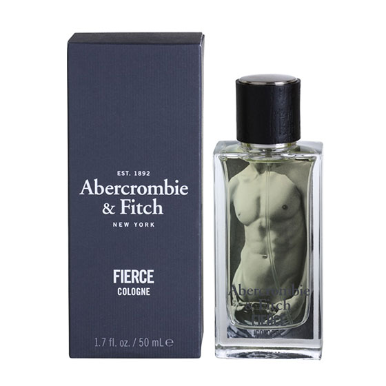 ONE 0015 SIMILE FIERCE – ABERCROMBIE & FITCH® MEN