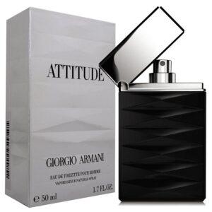 ONE 0368 – SIMILE – ATTITUDE – ARMANI® – MEN
