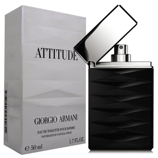 armani attitude profumo