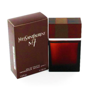 ONE 0298 – SIMILE – M7 (2002) – YVES SAINT LAURENT® – MEN