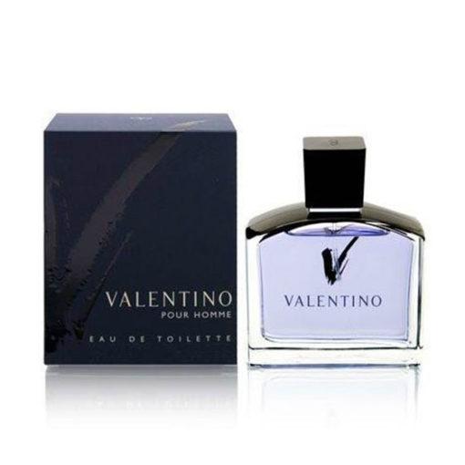 v valentino pour homme